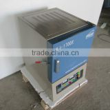 China manufacturer 1700C heat treatment high temperature laboratory mini electric furnace
