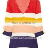 Fashional Bamboo Fiber Ladies T Shirts