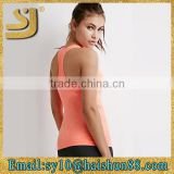 2015 new design yoga bodybuilding sports apparel wholesale