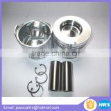 liner kit piston forklift for Toyota engine parts 2J piston& Pin & Snap Ring 13101-78300-71