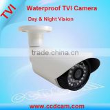 hot cheap bullet nignt vision 2 megapixel 1080P HD TVI camera for cctv surveillance systems                                                                         Quality Choice