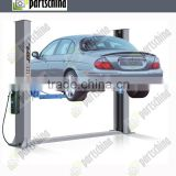 Hydraulic 4Ton Two Pillar Lifting Machine Car Lift Equipment For Garage Workshop