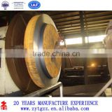 AISI 4140 forged steel plate
