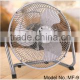 "Mini floor fan 6""Velocity fan"
