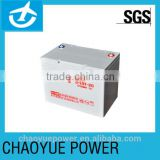 EVF Series , Lead-acid battery for Electric Vehicles, 6-EVF-80 at 3hr rate