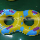 high quality Inflatable water skiing ,inflatable jet ski