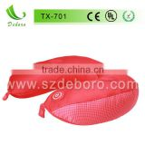 2013 New Products Vibrating Best Neck Massager Pillow for Neck Pain and Fatigue TX-701