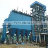 Factory Price Cement Pulse bag filter dust collector/ nail dust remove system with rotary valve