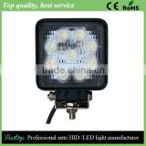 bestop High Quality super bright c24v led machine work light