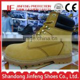 heat resistant safety boots acid and slip resistant work boots industrial safety jib boots