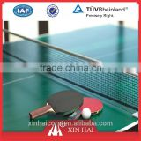 Standard match table tennis net