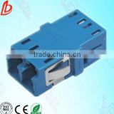 Competitive price low insert loss optical lc coupler for optical pigtails, patch cords, patch pannel