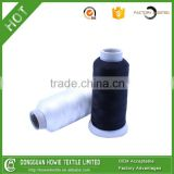 best quality Bonded Optical White Nylon Thread for Sewing