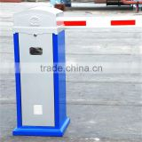 Alibaba Express Automatic Barrier Gate System/High Speed Boom Barrier/Car Parking Barrier