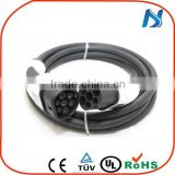 TUV type 2 ev charger cable16a For EV charging station