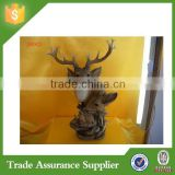 Hand Crafted Resin Artificial Deer Antlers Decor