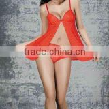 New design hot beautiful girls underwear bra set PA-39P
