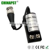 (1 Pair) 1 Channel Passive Video Transceiver Hd Balun PST-VBP201