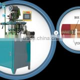 Auto Pin and Box Machine for Metal Zipper