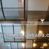 Manufacturers Metal frame suspended ceiling 2014 Ceiling design Sale Low Price