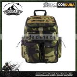 Wholesale of Travelling bag laptop bag military tactical backpack ,hiking school bag for water resistant fabric