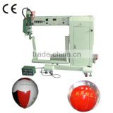 High Quality Hot Air Welding Machine Walking Plastic PVC Inflated Ball With CE