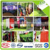 110g hot flag fabric dye sublimation digital printing fabric for 2016 brazil olympic games