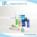 Laminated Packaging Squeeze Tubes