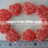 gummy hearts favor candy