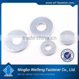 flat washer global market thickness gaskets for railway fastner China manufacturers Suppliers & exporters ningbo weifeng