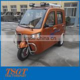 like city car closed cabin motorcycle with 200cc engine and auto gearbox