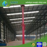 15-50KN load capacity Powder coating Cup type jack base
