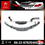 small galvanized aluminum boat trailer leaf springs