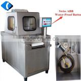 Swiss ABB Water Proof Button Meat Injector Machine