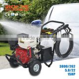 Manufacturer Powerful 4KW High Pressure Cleaning Equipment for Disinfection of Chicken Farm