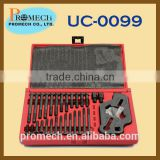 Comprehensive Professional Motor Crank Pulley Hold Plate / Automotive Repairing Tools Set
