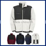 Antistatic, brushed and antipilling Fleece Jacket