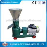 Animal feed pellet machine /poultry feed pellet mill for hot sale