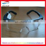plastic safety glasses en166