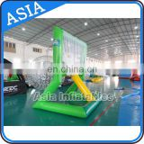 Customized Inflatable Bubble Soccer Field , Inflatable Soap Soccer Playground , Inflatable Football Field