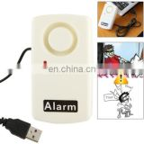 Safety Protection USB Laptop Alarm USB Notebook Computer Burglar Alarm