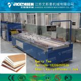 Plastic Eco-Friendly Texture Interior Decorative Wall Panels Making Machine