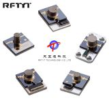 RF TYT High Isolation Low Insertion Loss 8.5-10.5GHz Microstrip Isolator
