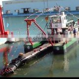 450WN Cutter Suction Dredger For River Sand Extraction