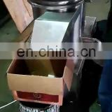 Automatic egg white yolk separator/egg breaking machine for cake