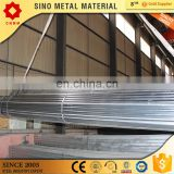 black iron pipes properties imc conduit galvanized pipe in china pre-galvanized steel pipe