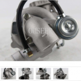 GT1749S 715843-5001S Turbocharger