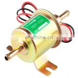 Universal Diesel Engine Parts Low Pressure HEP02A Electric Fuel Pump 12V 24V