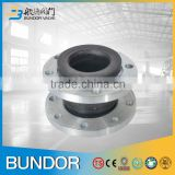 DIN Flange Standard Expansion Flexible Rubber Joint                                                                         Quality Choice