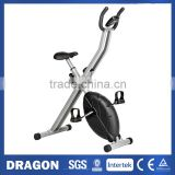 Exercise X Bike MB250AA Fitness Equipment Cheap Folding Bike Indoor Workout Space Saving Design